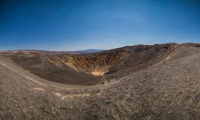 Ubuhebe Crater