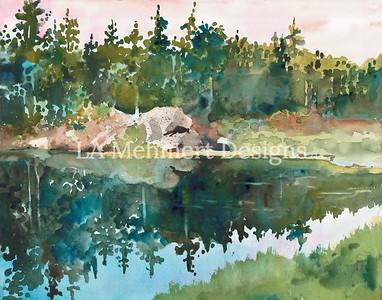 Mark's Pond