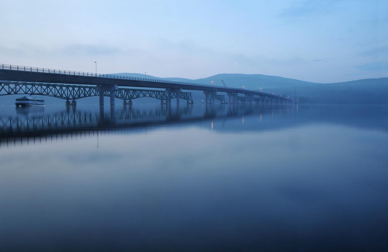 Batchellerville Bridge