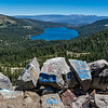 Donner Lake View