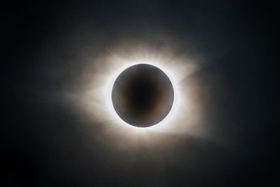 Totality, 2017