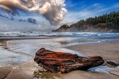 Osweld beach