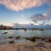 Cowpet Bay sunrise - St Thomas US Virgin Islands