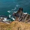 Cannon Beach, Oregon, USA<br /> <br /> Canon EOS 6D w/ EF24-105mm f/4L IS USM: 28mm @ ¹⁄₁₀₀ sec, f/7.1, ISO 100