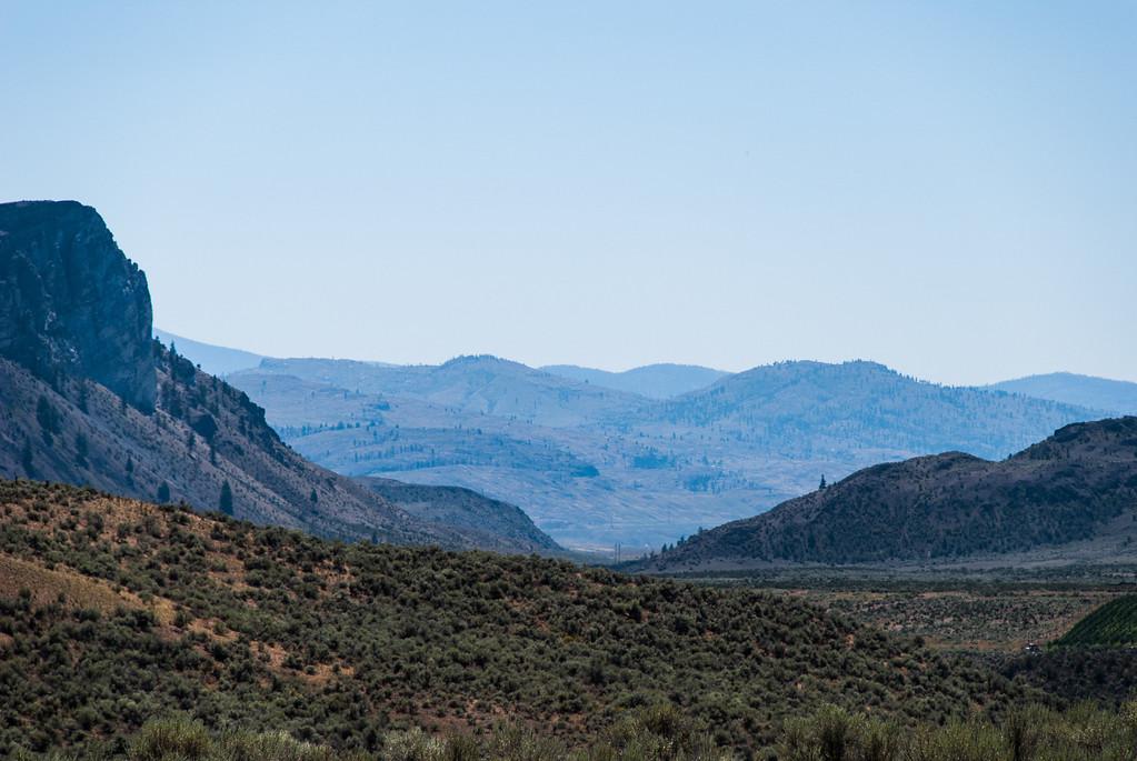 Lime Mountain