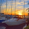 Esterro Bay Marina