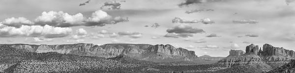 Sedona panorama