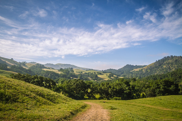 Take a hik