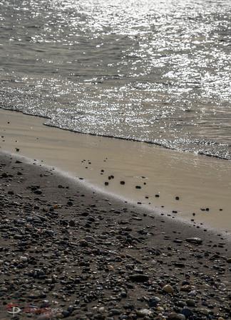 Sandy Water
