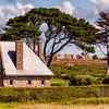 Maison Bretonne (Ploumanac'h, Bretagne Nord)