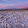 Salt Flats | Death Valley National Park | California