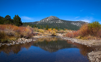 Carson River ~ Hope Valley