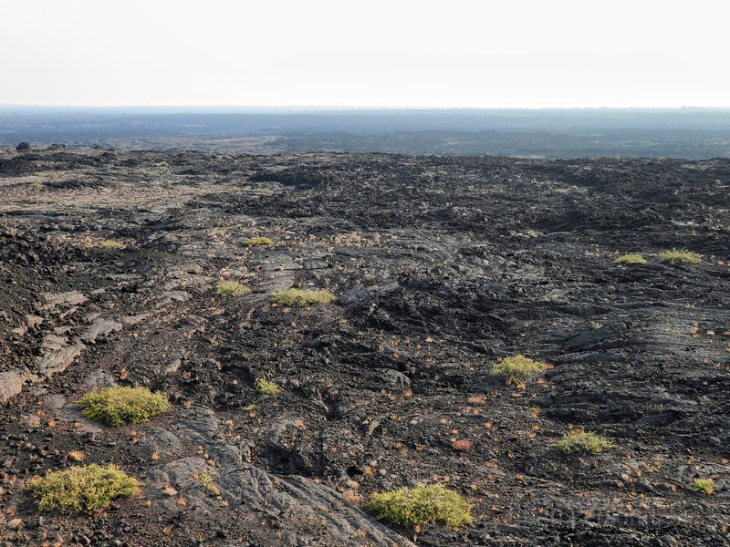 Lava Field, Craters of the Moon NM