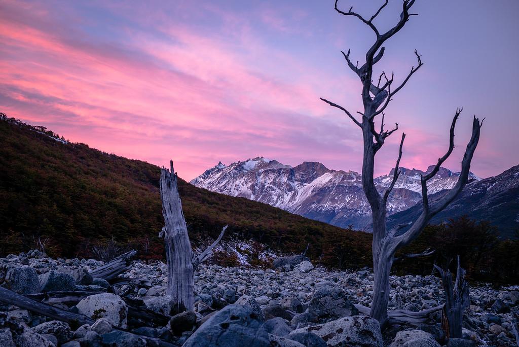Patagonia #3