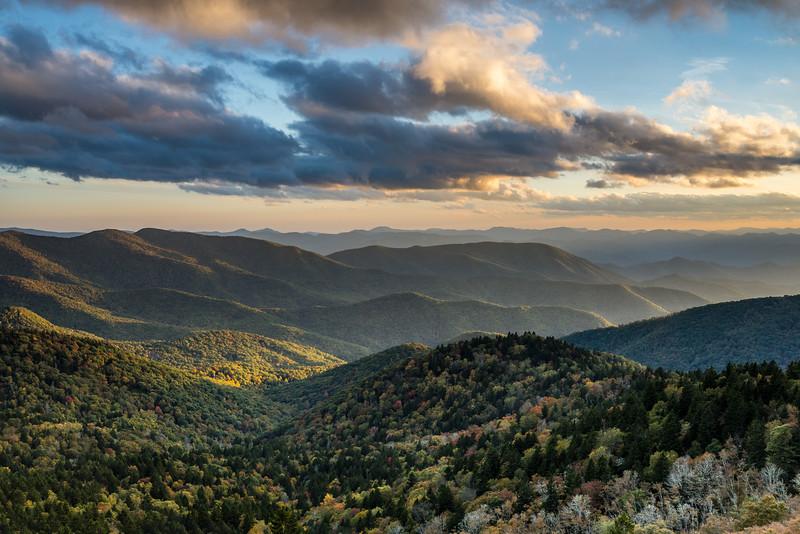 Unto These Hills