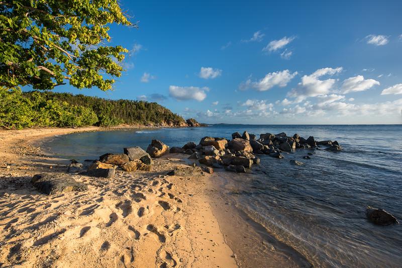Bolongo Bay - St Thomas Virgin Islands 2018