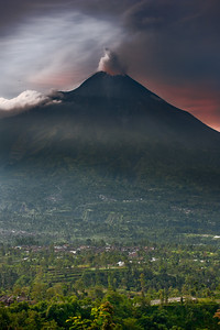 Rumbling Giant - Indonesia