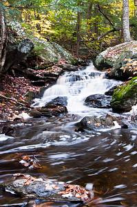 Spirit Falls, Royalston, MA