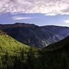 Mt. Belford Morning Sun
