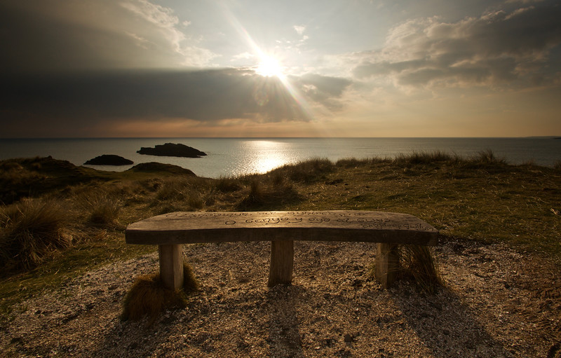 Place to Sit
