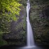 Horsetail Falls, Columbia River Gorge Oregon