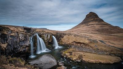 Kirkjufellsfoss - Iceland Tour 2018