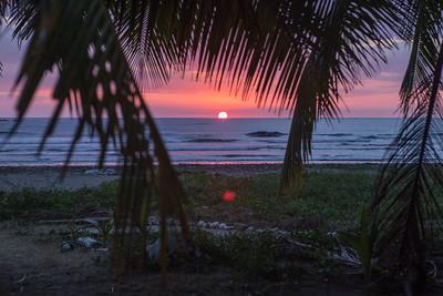 Samara Sunset II