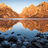 Jenny Lake Reflection