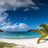 Salt Pond Bay, St John USVI