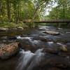 Cool Mountain River