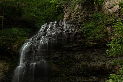 Tiffany Falls, Hamilton, Canada