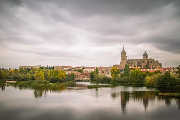 Old Town Salamanca