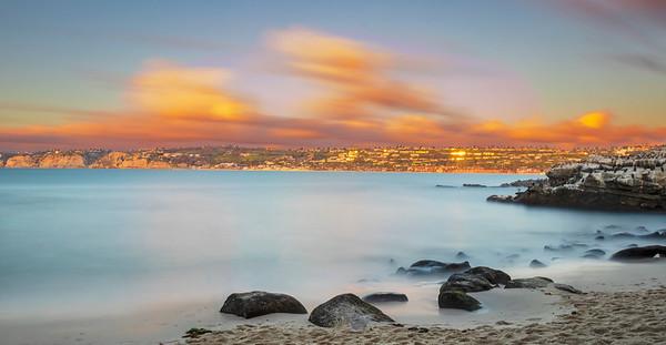 La Jolla Cove.