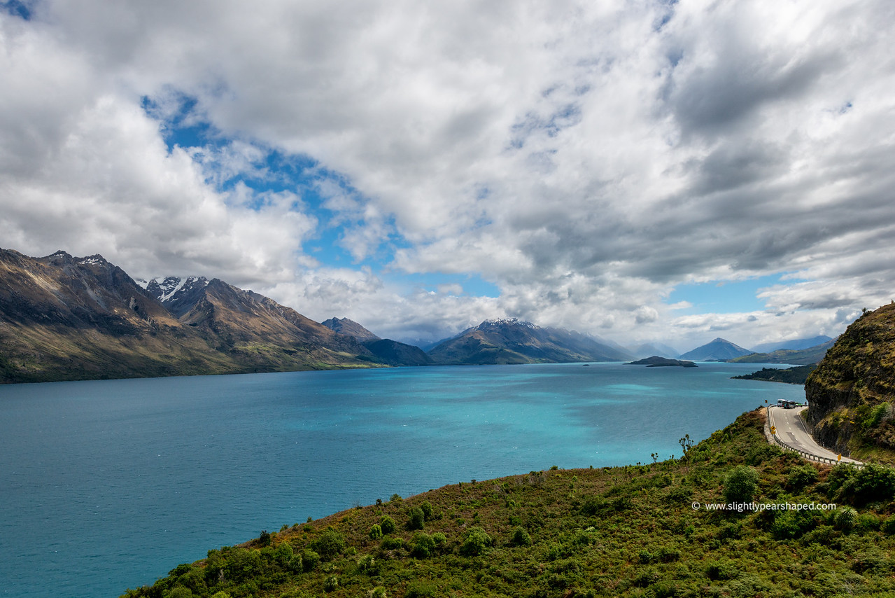 Lake Wakatipu 3