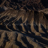 Moonlight at Zabriskie Point