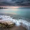 Stormy Shores At Lake Ontario