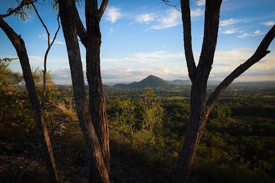 Mount Tinbeerwah Lookout, Australia