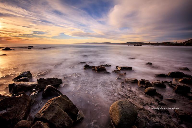 Port Waikato - Mists