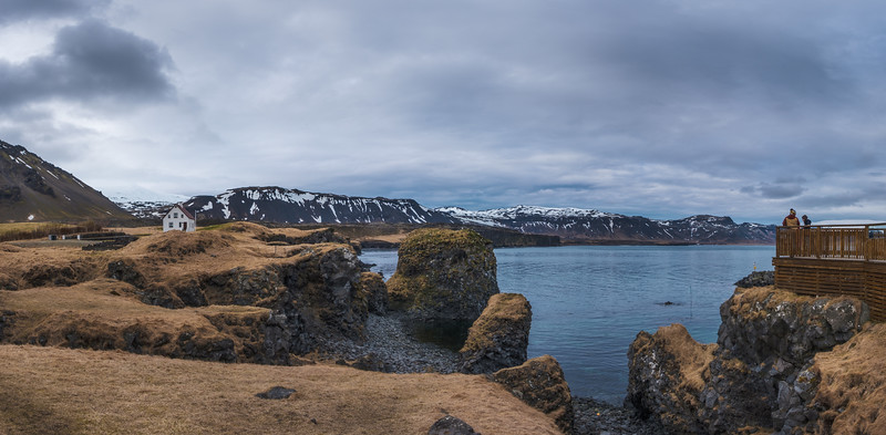 Arnarstapi - Iceland Tour 2018