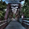 Crossing Bridges (color)