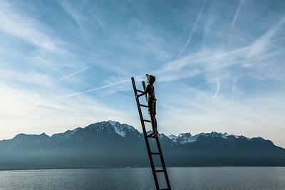 Paint the Sky | Switzerland