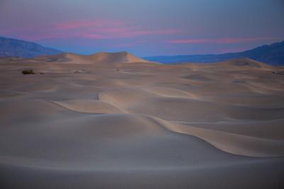 Unadulterated Sand Dunes