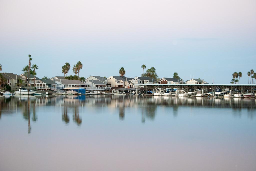 Discovery Bay Marina