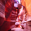 Antelope Canyon Path