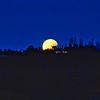 Eclipse Over Fountaingrove