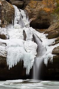 Cedar Falls, Hocking Hills State Park, OH