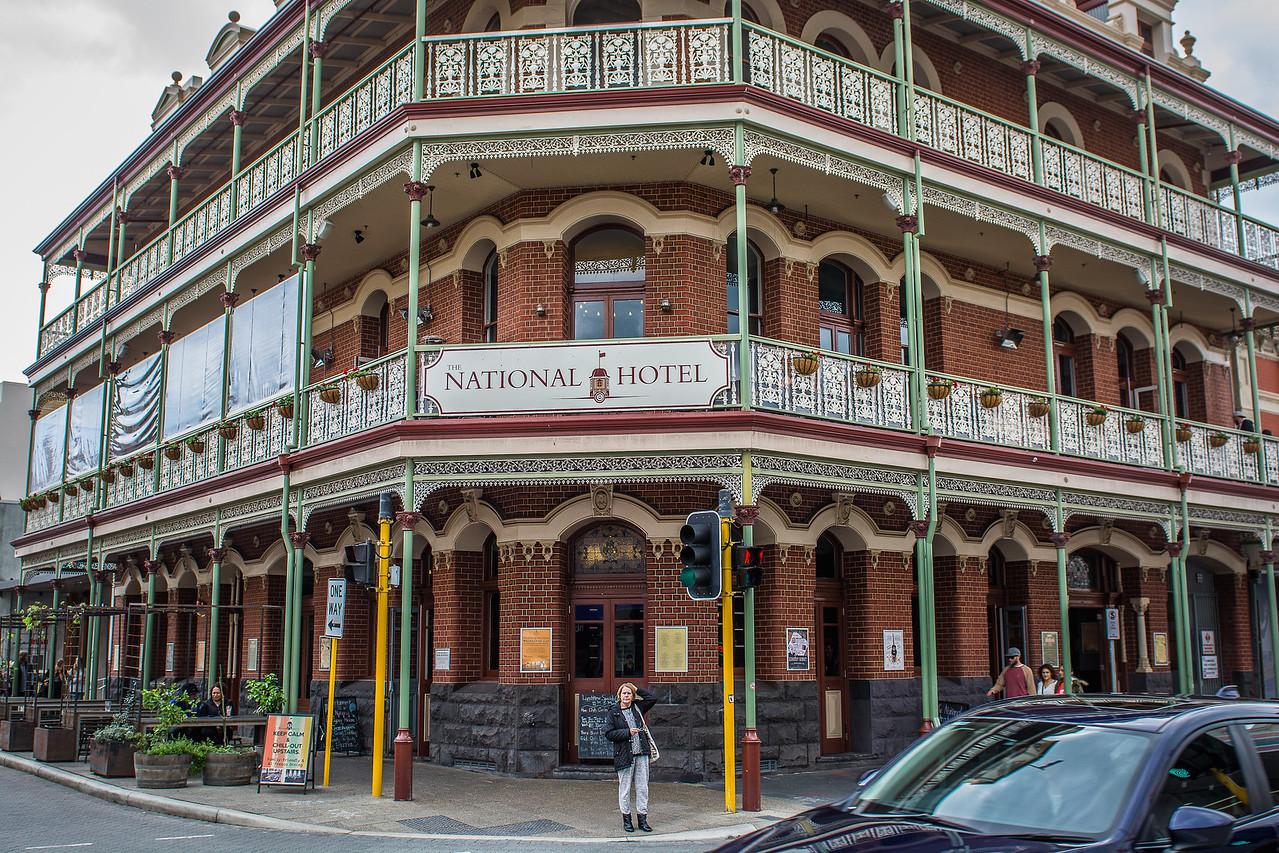 Fremantle Perth WA Australia