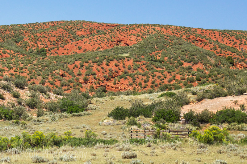 Red Mountain Valley