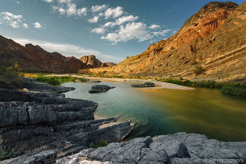 Wadi AL Arbeyeen