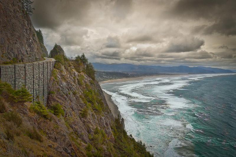 Oregon Coast, Hwy 101